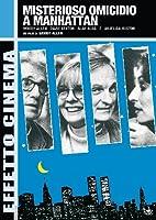Misterioso Omicidio A Manhattan [Italian Edition]