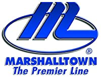 MARSHALLTOWN The Premier Line 4626D 36-Inch Magnesium Straight Blade Darby with DuraSoft Handle [並行輸入品]