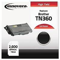 IVRTN360 - Remanufactured TN360 Laser Toner by Innovera
