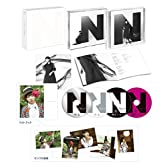Nのハコ(初回限定盤CD+特典(CD×1/DVD×2))