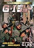 GI・ジョー THE STORY OF G.I.JOE [DVD]