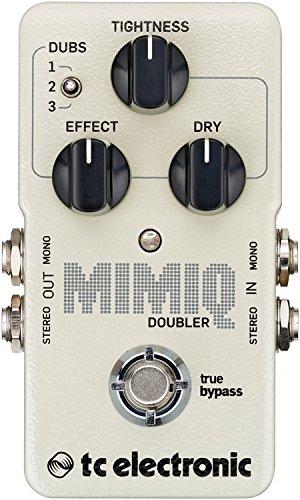 tc electronic Mimiq Doubler ギター用ダブリングプロセッサー
