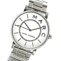 マークジェイコブス MARC JACOBS クオーツ レディース 腕時計 MJ3521 ホワイト/シルバー [並行輸入品]