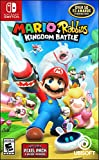 Mario + Rabbids Kingdom Battle (輸入版:北米) - Switch