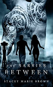 The Barrier Between (Collector Series Book 2) by [Brown, Stacey Marie]
