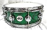 DW / DW-CL1405S/FP-EMEO/C Collectors Maple Emerald Onix 14x5 コレクターズ メイプル スネアドラム