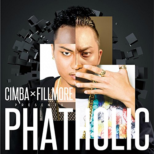 CIMBA × FILLMORE Presents Phat...