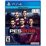 Pro Evo Soccer 2018 (輸入版:北米)