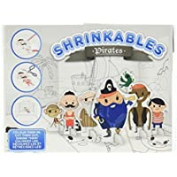 NPW-USA Shrinkables Pirates Kit [並行輸入品]