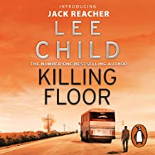 Killing Floor: Jack Reacher, Book 1