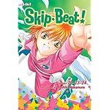 Skip·Beat!, (3-in-1 Edition), Vol. 8: Includes vols. 22, 23 & 24 (Volume 8)
