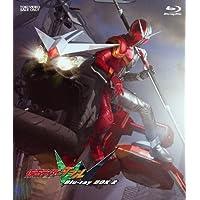 仮面ライダーW(ダブル) Blu-rayBOX 2