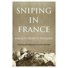 Amazon weapons warfare kindle store conventional sniping in france winning the sniping war in the trenches fandeluxe Choice Image