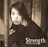 【Amazon.co.jp限定】Strength (アナログ盤) (メガジャケ付) [Analog]