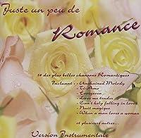 Juste Un Peu De Romance