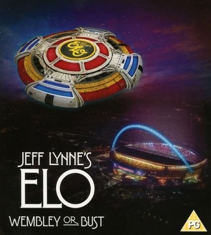 Wembley Or Bust (2CD+Blu-ray) 【完全生産限定盤】