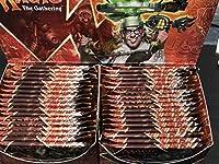 マジック ザ ギャザリング MTG アンステーブル 36パックセット ブースター 英語版 ボックス BOX