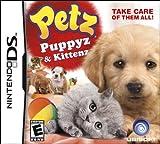 Petz Puppyz & Kittenz (Streets 10-18-11)