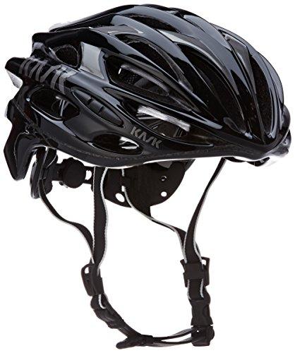 KASK(カスク) ヘルメット MOJITO BLK L ヘルメット・サイズ:59-62cm