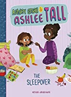 The Sleepover (Ashley Small and Ashlee Tall)