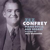 Zez Confrey: Piano Rolls & Scores