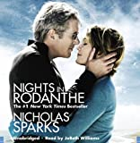 Nights in Rodanthe: Library Edition