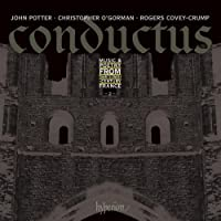 Conductus Vol.2 by John Potter (2013-12-10)