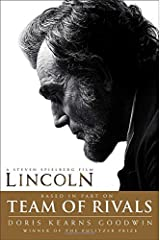 Team of Rivals: The Political Genius of Abraham Lincoln by Doris Kearns Goodwin(2012-10-16) Unknown Binding