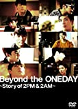 Beyond the ONEDAY ~Story of 2PM&2AM~ 通常盤(1枚組)[DVD]
