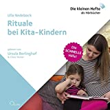 Rituale bei Kita-Kindern: Die schnelle Hilfe 12