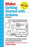 Getting Started With Arduino (Make)