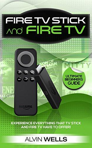 Fire TV Stick and Fi...