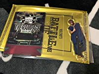 BATTLE OF TOKYO 第二弾 LIKIYA アクリルスタンド ランペ THE RAMPAGE