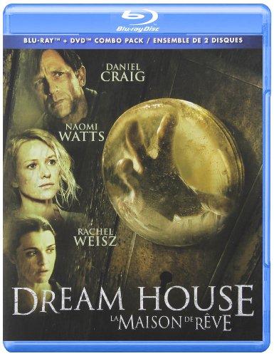 Dream House [Blu-ray] [Blu-ray] (2012)