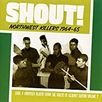 SHOUT! NORTHWEST KILLERS 1964-65 (VOL. 2) [LP] [12 inch Analog]