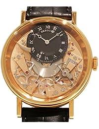 (ブレゲ) BREGUET 腕時計 クラシック トラディション 7057BR/R9/9W6 メンズ [並行輸入品]
