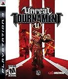 Unreal Tournament III (輸入版) - PS3