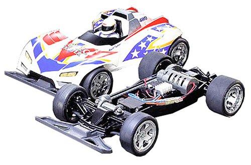 1/10 RCボーイズ四駆レーサーシリーズ ボルテックファイター