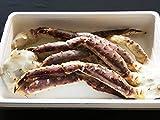 生 タラバガニ 3kg セクション 高級 蟹 脚 かに鍋 通販 送料無料