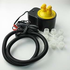 高圧電動エアーポンプ P00302