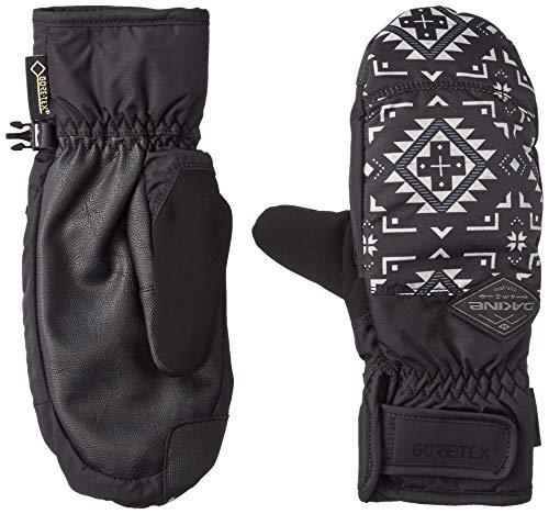 [ダカイン] [レディース] ミトン 透湿 防水 (GORE-TEX 採用) [ AI237-746 / SILVIA MITT ] 手袋 スノーボード