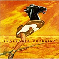 Shoehorse Emerging by PLUTO (1994-08-03)