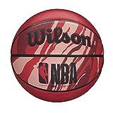 Wilson(ウイルソン) バスケットボール NBA DRV PLUS BSKT (6号球 NBAドライブ プラス) レディース WTB9203XB06 6号/ 直径約23.2cm RED