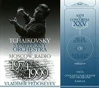 Violinconcerto En Saga Karelia