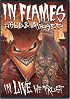 Used & Abused in Live We Trust [DVD] [Import]