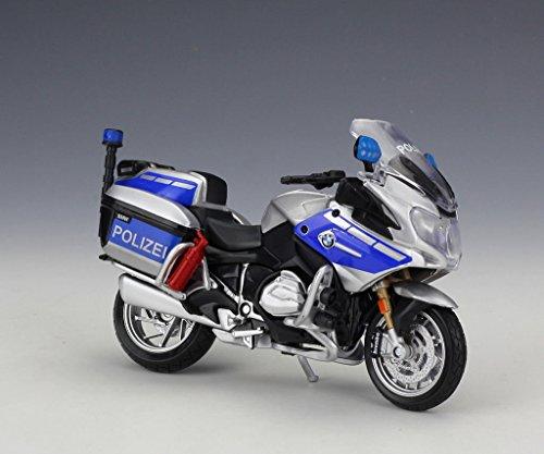 マイスト Maisto 1 18 Bmw R1200rt ドイツ オートバイ Motorcycle バイク
