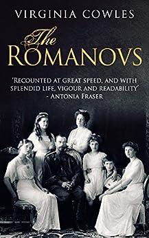 The Romanovs by [Cowles, Virginia]