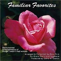Familiar Favorites【CD】 [並行輸入品]