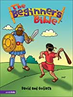 David And Goliath (The Beginner's Bible)