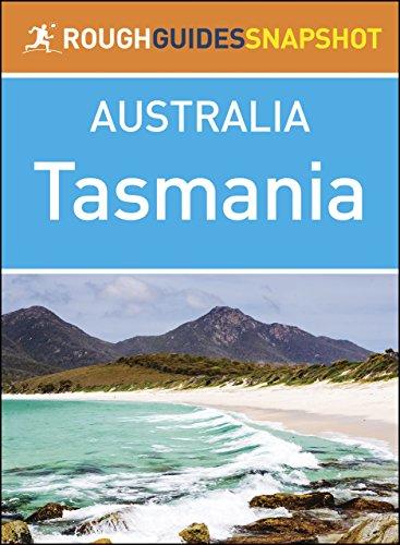 Rough Guides Snapshots Australia: Tasmania